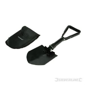 Heavy duty Folding Shovel